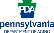 Pennsylvania Department of Aging logo